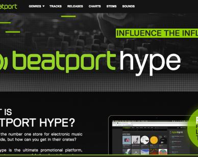 beatporthype