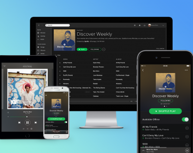 Tips on how to get your music on Spotify