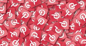 How to promote your music on Pinterest