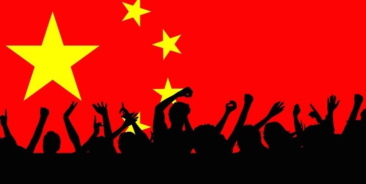 How digitalization changed the Chinese music industry - Beatrising Blog