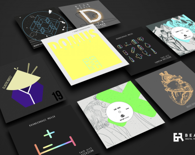 How You Can Create Alluring Beatrising Service: Music Cover Artwork - Beatrising Blog