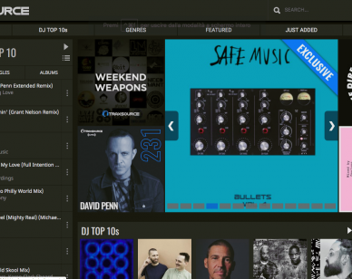 How You Can Sell Your Music on Traxsource - Beatrising Blog