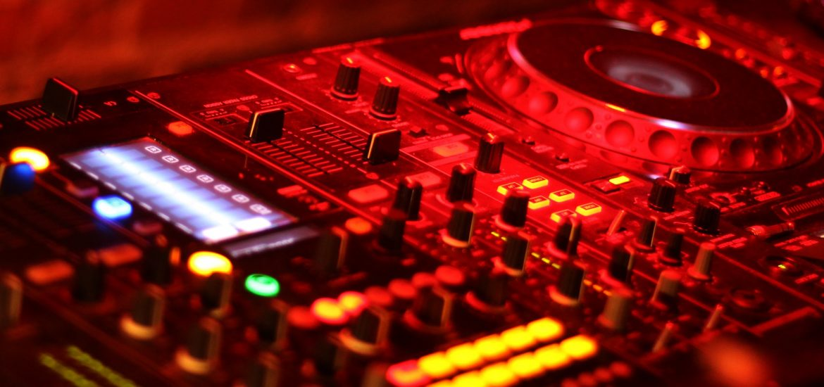Easy Steps to Music Mixing - Beatrising Blog