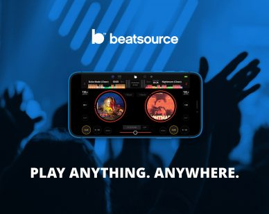 Beatsource: A New Home For The Open-Format DJ - Beatrising Blog