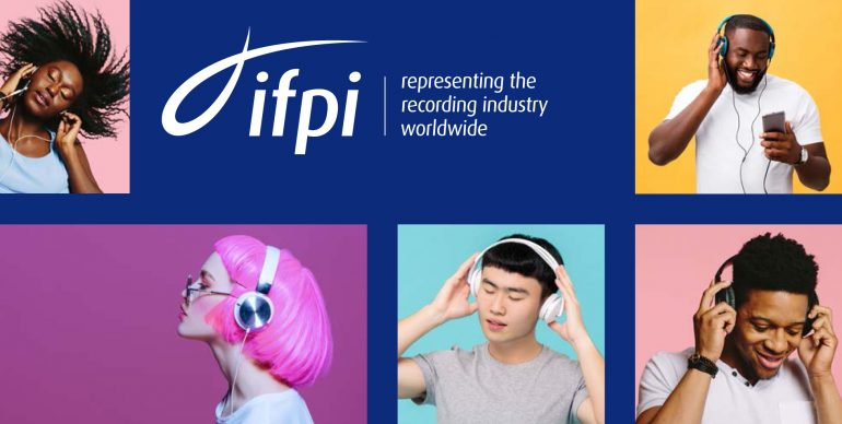 Music Industry: IFPI releases Music Listening 2019