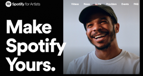 All that you ought to know about Spotify for Artists