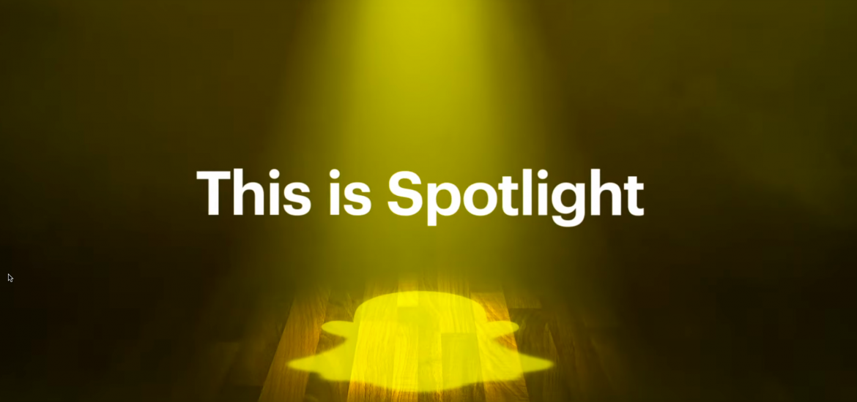 Snapchat Spotlight Wants To Become TikTok - Beatrising Distribution