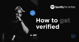 Steps to verify your Artists profile on Spotify – Beatrising Digital distribution